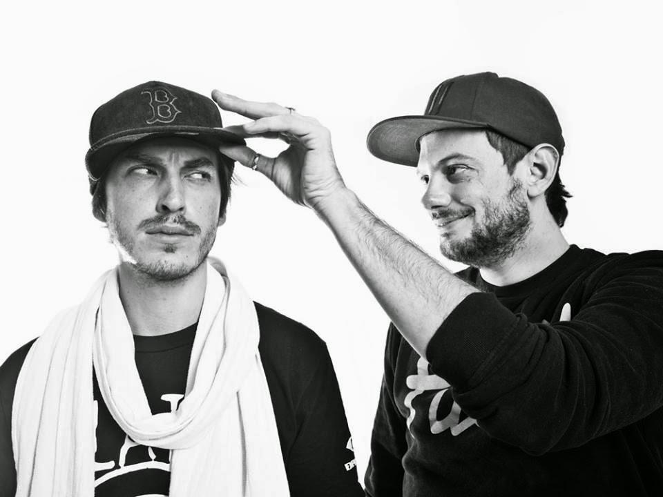 Robosonic & Thabo Getsome - Juicy EP