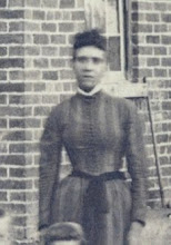 Agnes Hannah Edwards Blackett