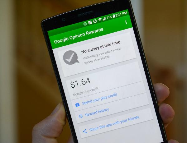 كيف تحصل على رصيد في جوجل بلاي مجاناً  لشراء التطبيقات والالعاب