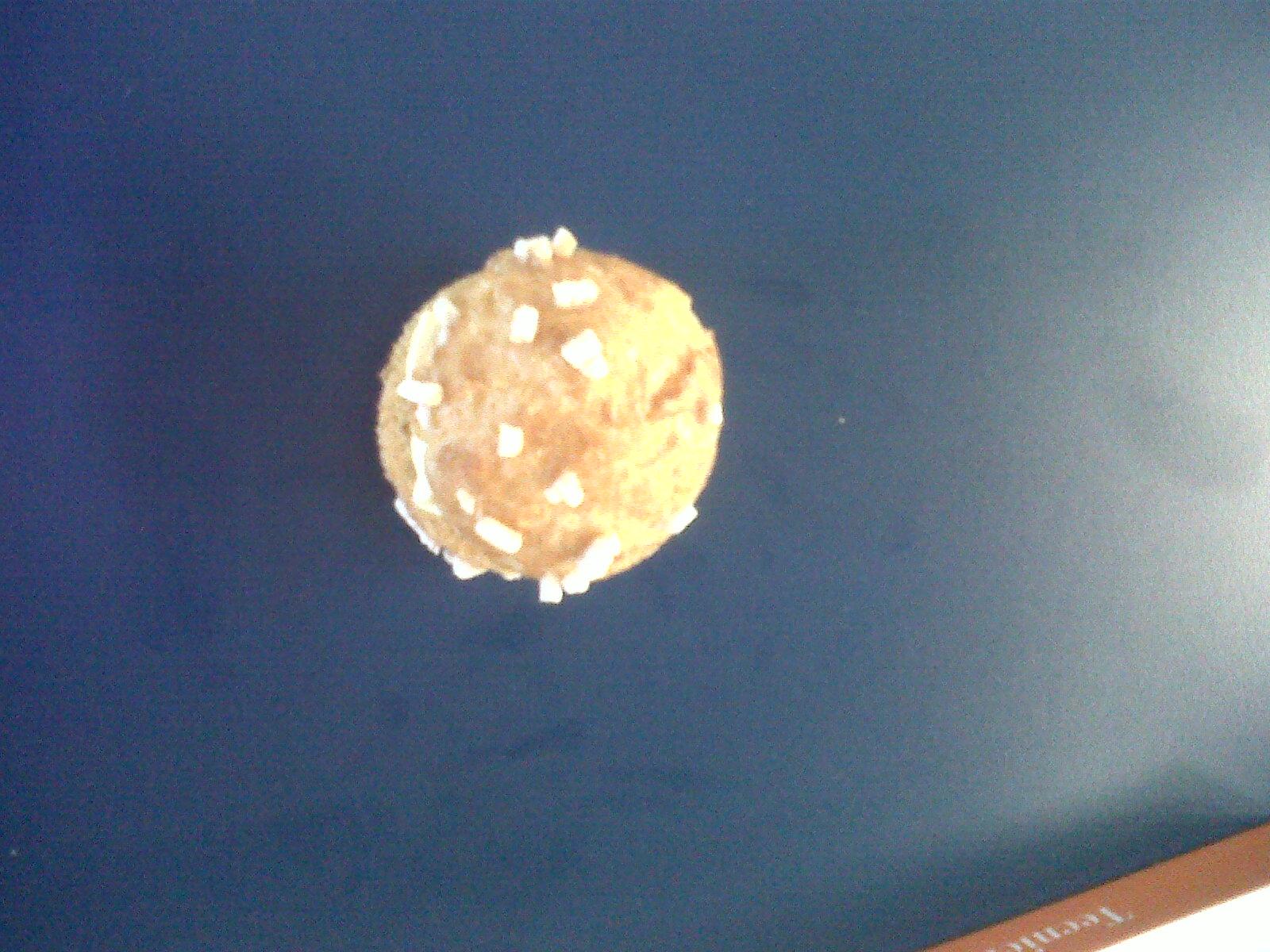 La stanza delle spezie di sarah settembre 2012 - Glassa a specchio knam ...
