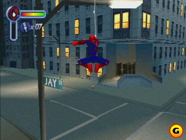 spiderman free online games for pc