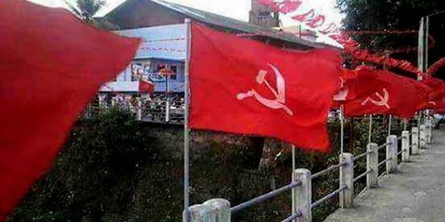 Salatiga sempat dihebohkan beredarnya meme bendera PKI di Salatiga