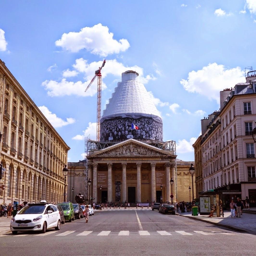 Paris et ses secrets