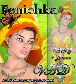 Fenichka