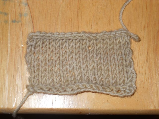 Knook Knitting Patterns : Coffee Time Stitches: Not crochet, not knitting, its Knooking
