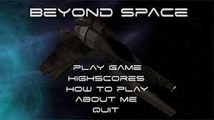 Beyond Space for android