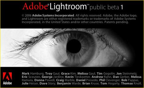 Adobe Lighroom
