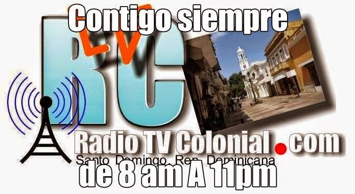 radiotvcolonial.com