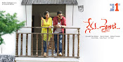 Nenu Sailaja movie first look wallpapers-thumbnail-1