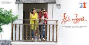 Nenu Sailaja movie first look wallpapers-thumbnail-1