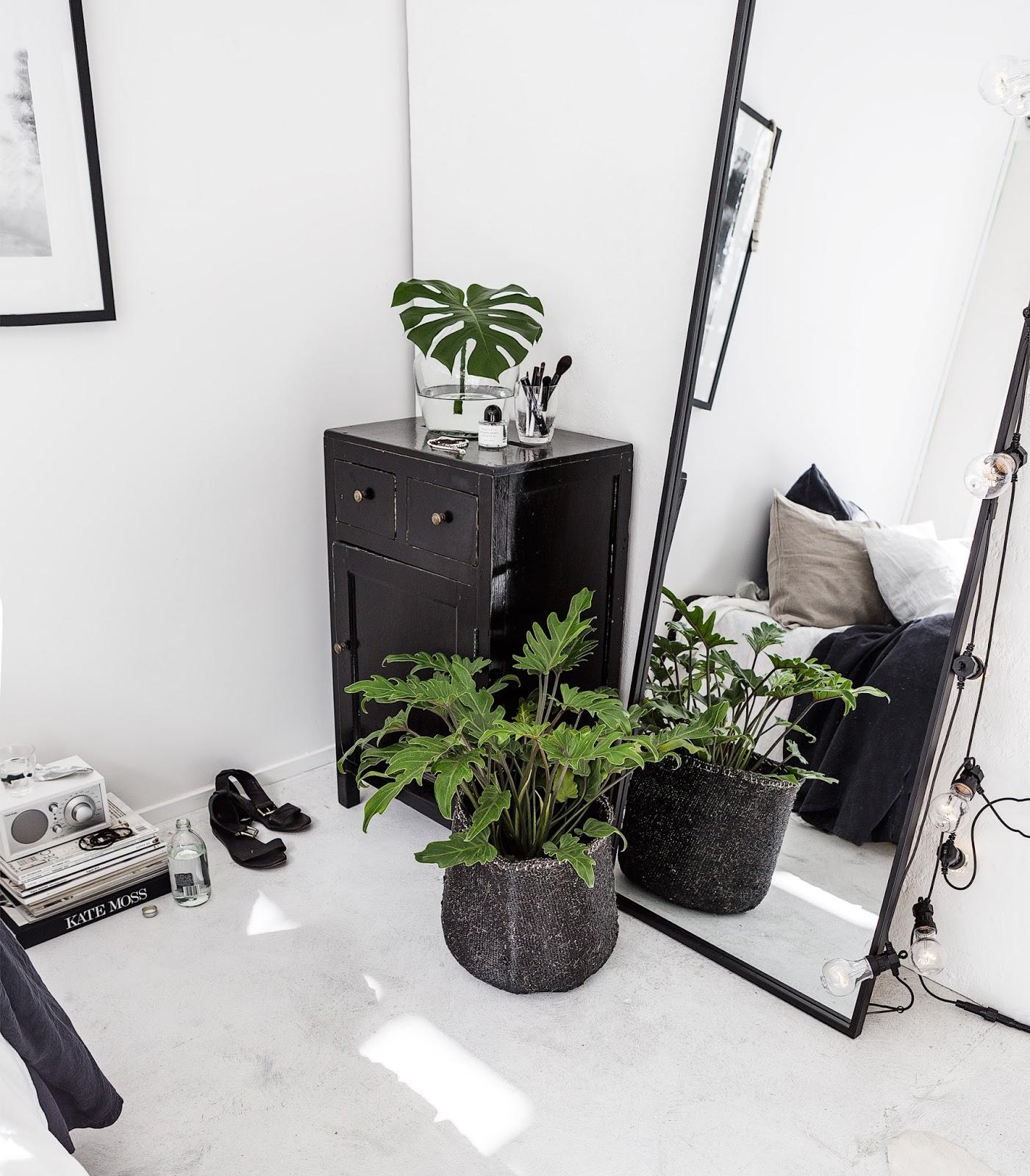 La petite fabrique de rêves: ethnic style : une jolie chambre ...