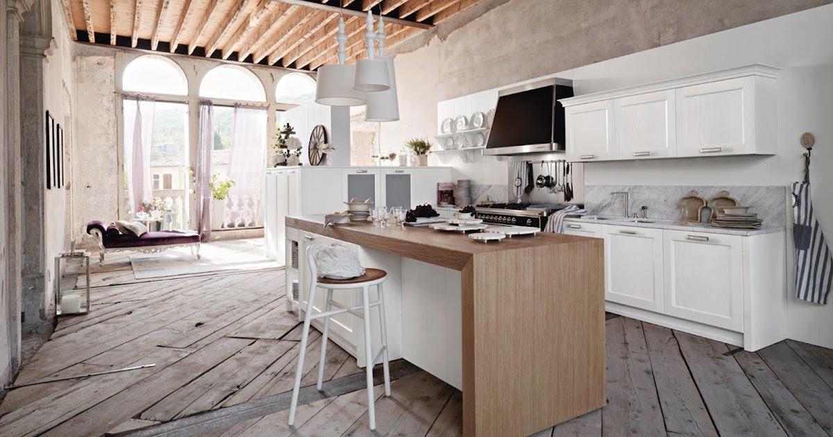 Cucina in muratura moderne, cucina in muratura rustiche, cucine ...