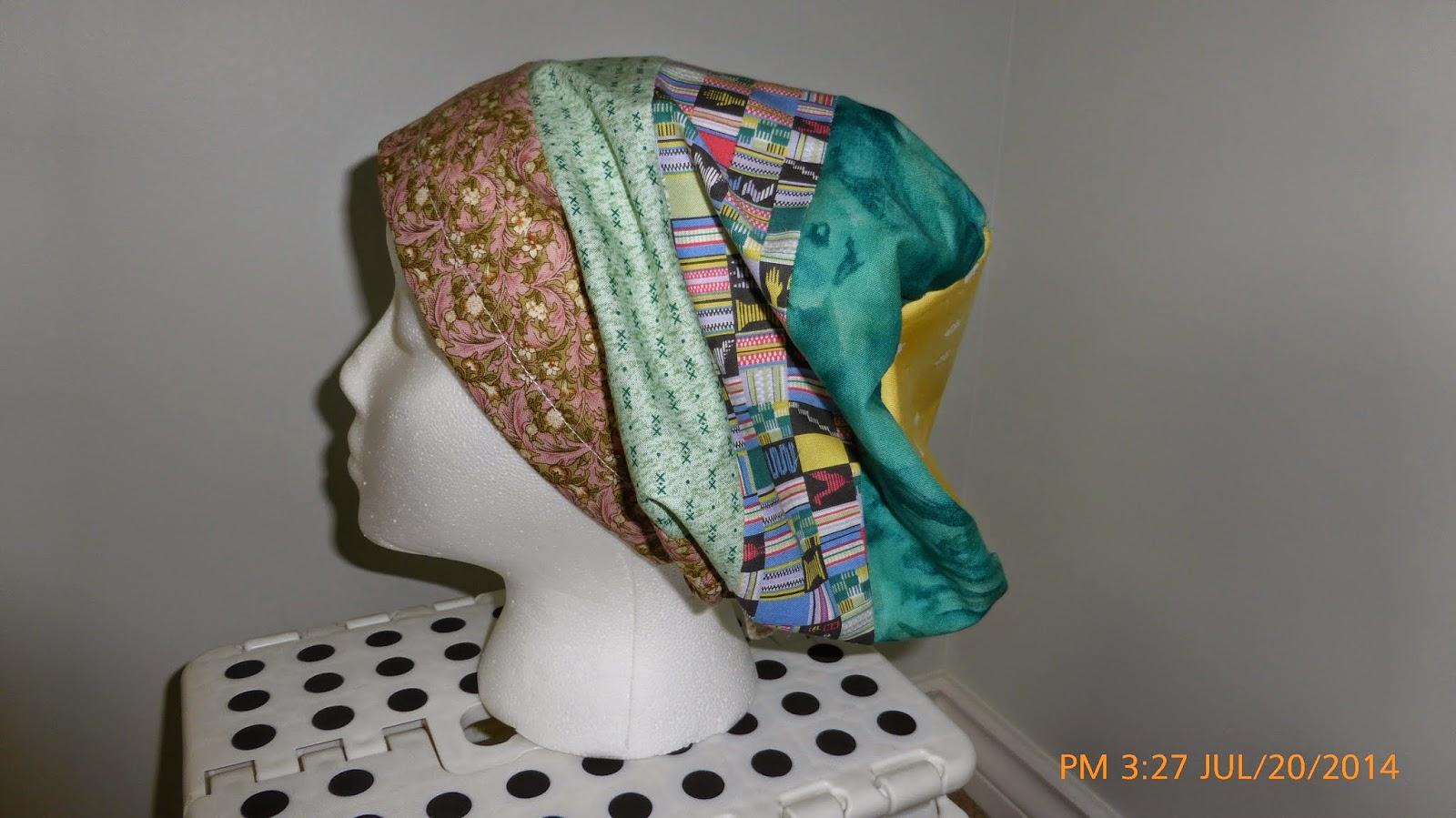 photo about Free Printable Scrub Hat Patterns identify Skip Muffet Scrub Hats