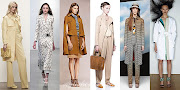 Spring Summer 2013 Fashion Trends. Bottega Veneta, Calvin Klein, Altuzarra, .
