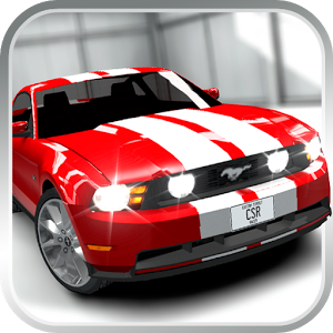 CSR Racing full apk