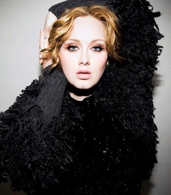 Adele Female Wallpaper