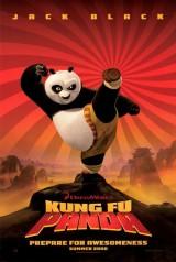 Kun Fu Panda (2008) Online Latino