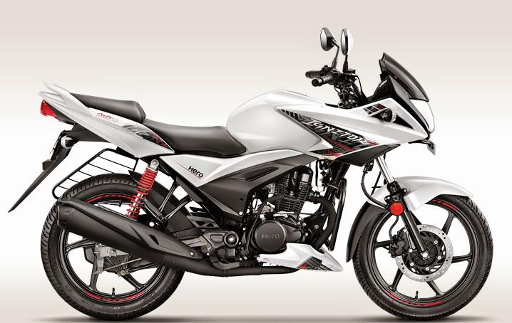 Hero ignitor 125 mileage colours price in india 2015 price in delhi mumbai banglore
