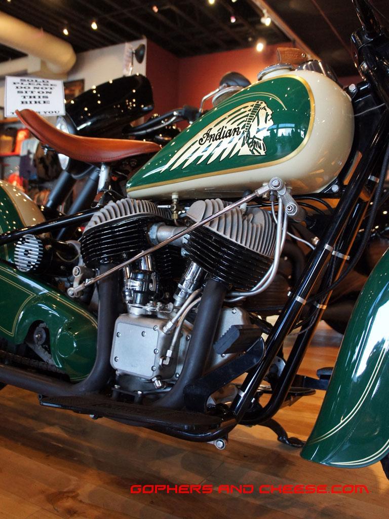 indian chief 1947 indian motorcycles 1901 1953 pinterest motorr der und kaufen. Black Bedroom Furniture Sets. Home Design Ideas