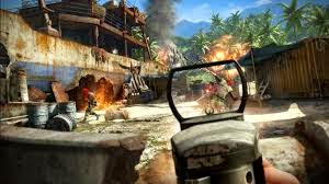 Game Gratis Far Cry 3