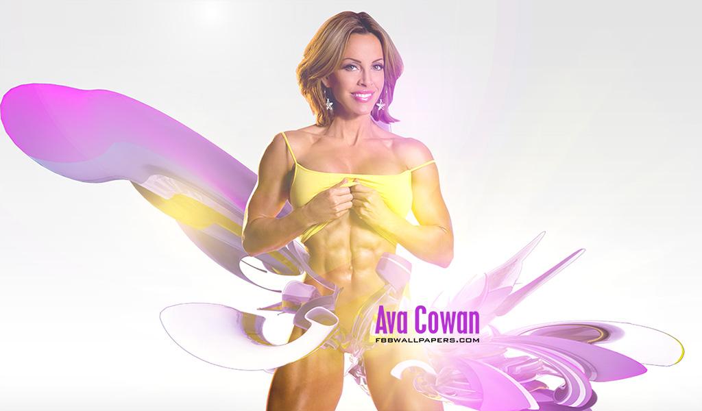 Ava Cowan Wallpaper