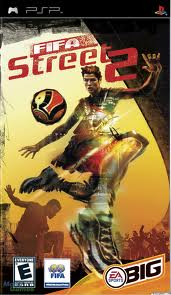 Download - FIFA Street 2 - PSP - ISO