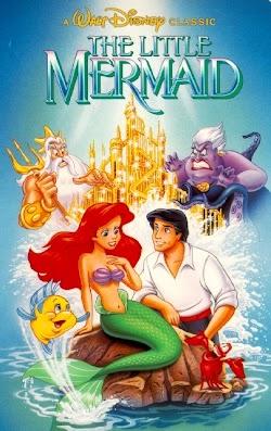 N�ng Ti�n C� 1 - The Little Mermaid