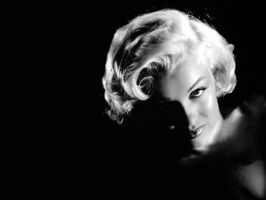 Wallpapers Marilyn Monroe