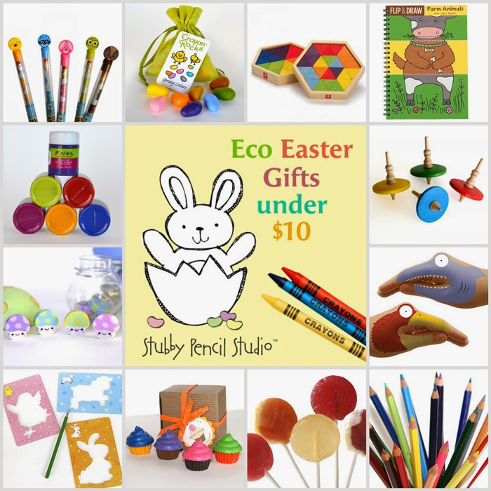 Katydid and kid easter goodies from stubby pencil studio giveaway my boys especially like the crayon rocks but i definitely need to pick up some smencils for them too browsing their website is like being a kid in an eye negle Choice Image