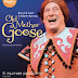 David Leonard returns to York Theatre Royal for this years Panto OLD MOTHER GOOSE