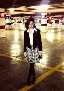 Elle.com.tr - H&M Online Stil Yarışması 2.lik Ödülü