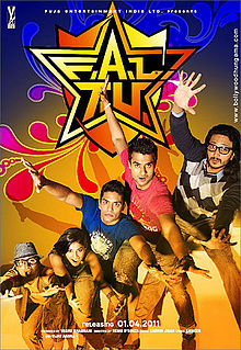 FALTU Movie, F.A.L.T.U before ABCD, Anybody Can Dance, Remo D'Souza, Bollywood Masala News, Latest Bollywood News, Bollywood Gossips