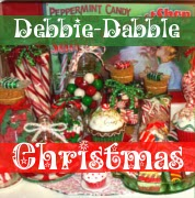 A Debbie-Dabble Christmas