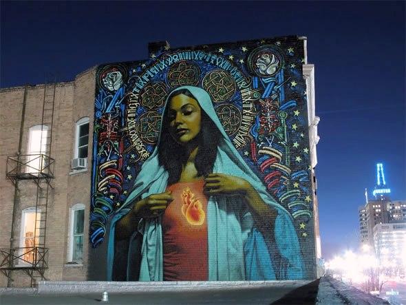 Graffiti Soul: Amazing...