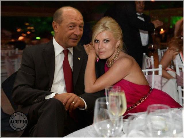 Elena Udrea funny photo Divorţ
