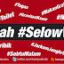 Kuliah #SelowWae