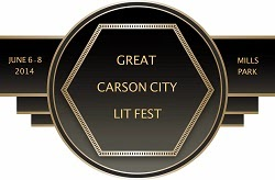 Great Carson City Lit Fest