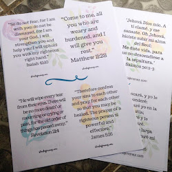 Subscribe to my email list and receive this Free Download, Printable Scripture Cards