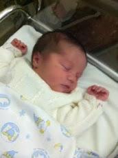 Mi nieto Daniel