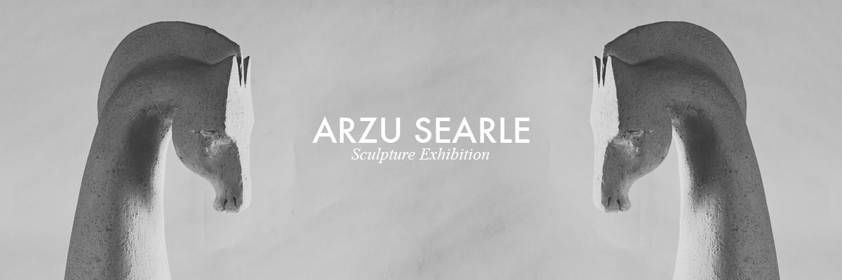 Arzu Searle Artist - See more / Voir la suite