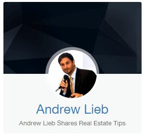Andrew Lieb