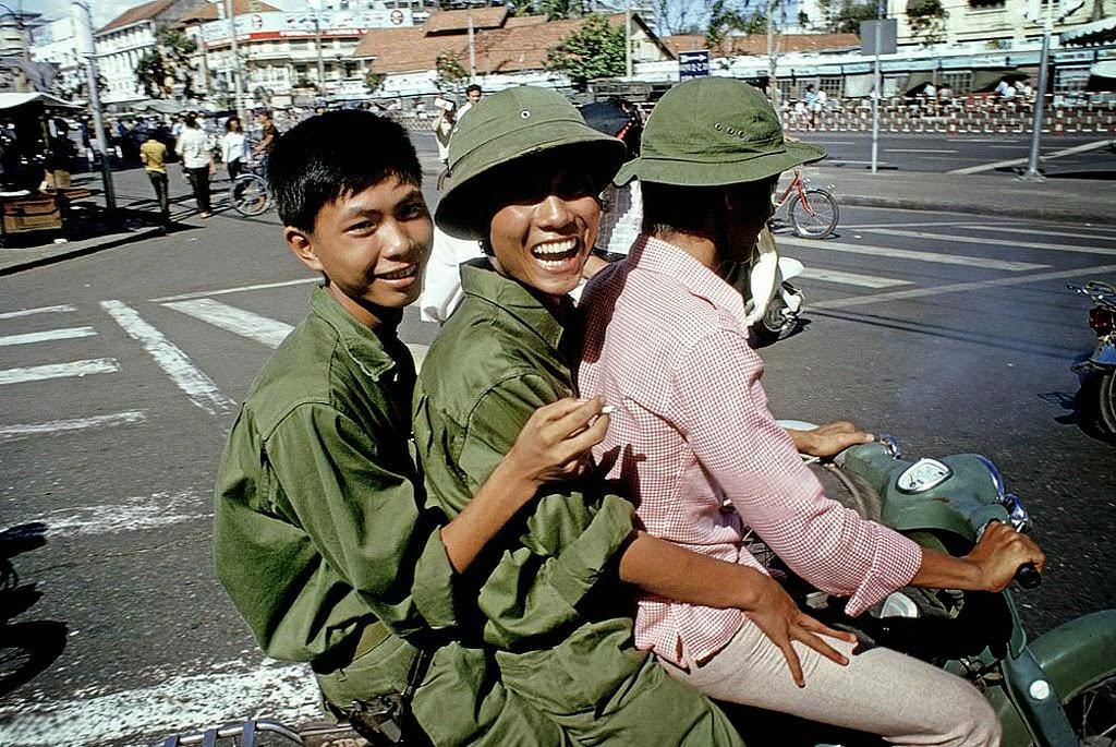 Vietnamesische Frauen - Sie suchen eine Frau zum
