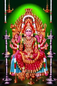 After Palani, Samayapuram Mariamman temple is second most wealthy temple in terms of cash flow in Tamilnadu.Samayapuram is a significant symbol of the ...