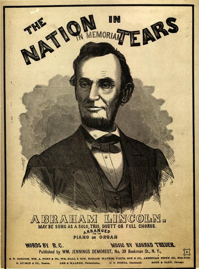 Bill Milhomme President Abraham Lincoln Assassination