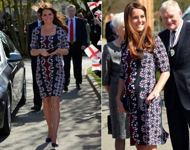 Pregnant Celebrities Pregnancy: Kate Middleton Pregnant