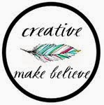 creative make believe