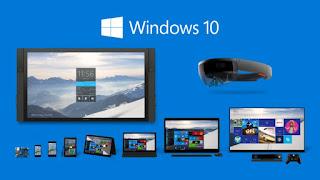 الكشف عن عدد الأجهزة المشتغلة بنظام ويندوز 10 بعد شهرين من إطلاقه