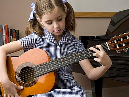 Tips Belajar Gitar a la Sayogand