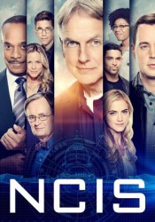 NCIS Temporada 16 audio español