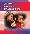 NAMC montessori teacher creativity flexibility classroom design preschool guide